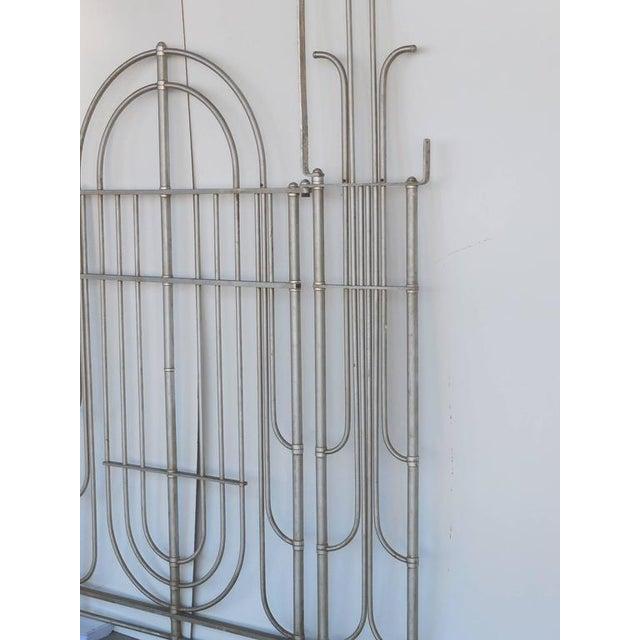 Image of Art Deco Gate by Warren McArthur