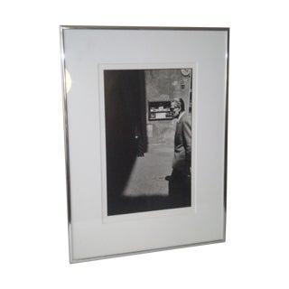 Vintage Black & White Photo by Ron Di Rito