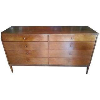 Original Paul McCobb Planner Group Dresser