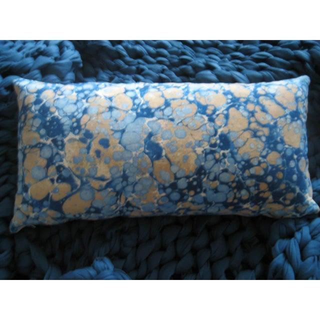 Jonathan Adler Droplet Lumbar Pillow - Image 4 of 4