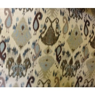 Kravet Southwest  Ikat Fabric - 10 Yards