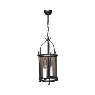 Small Classic French Round Lantern