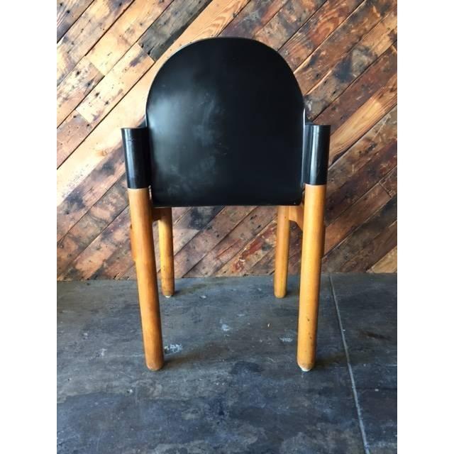 Image of Gerd Lange for Thonet Flex Dining Chair