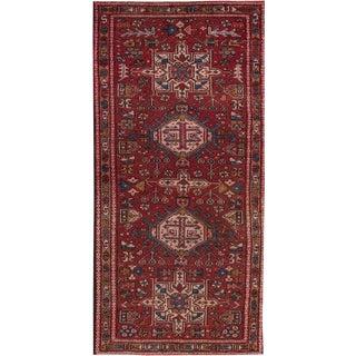 "Apadana - Vintage Persian Heriz Rug, 2'5"" x 5'8"""