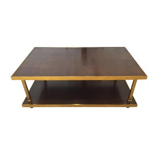 Hickory Chair Co. Atwell Coffee Table