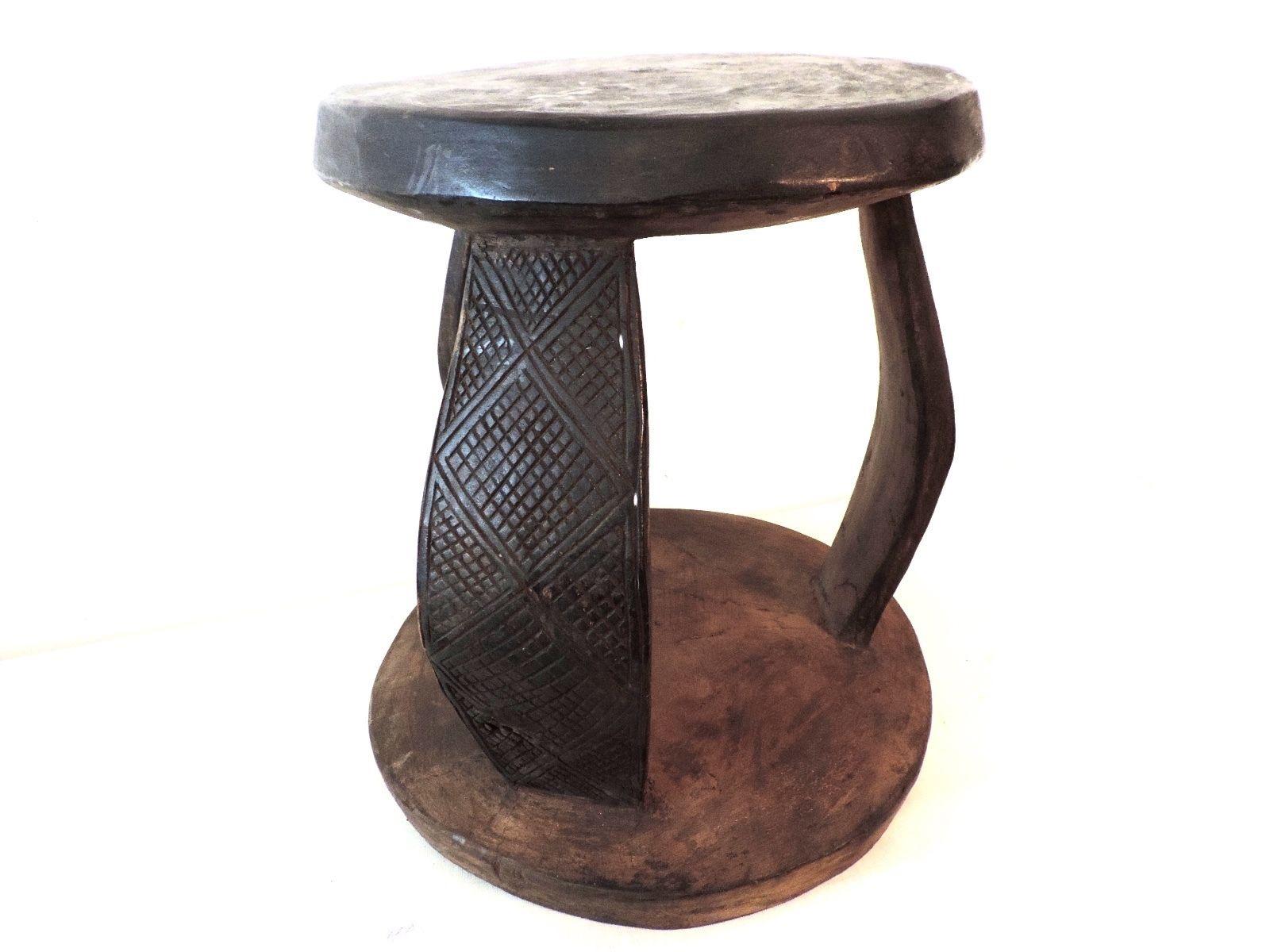 how to make a 3 legged stool