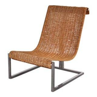Easy Chair Model K70 by Studio K, circa 1970