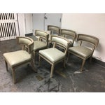 Image of Carter Dining Chairs - Set of 6