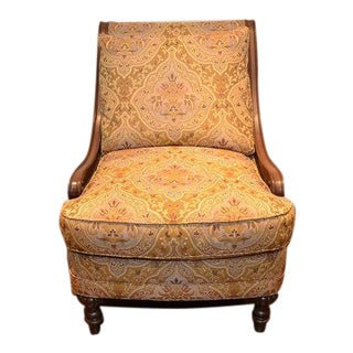Drexel Heritage Basilia Style Accent Chair