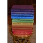 Image of Rainbow Foot of Decorative Books