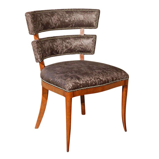 Image of Paul Marra Klismos Style Chair