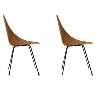 Vittorio Nobili Medea Chairs - A Pair