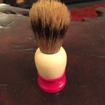 Image of Vintage Shaving Cream Brush