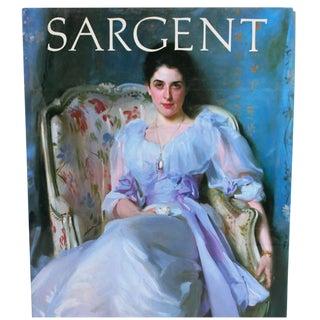 'John Singer Sargent' Book by Carter Ratcliff