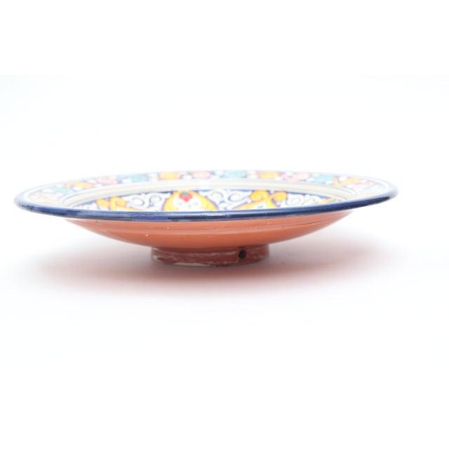 Arabesque Atlas Dinner Plate - Image 3 of 3