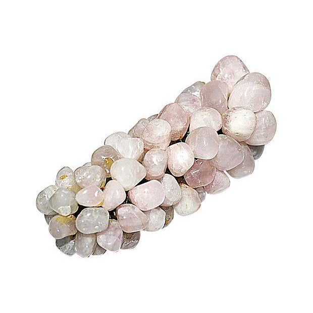 Image of Pink Quartz Grapes