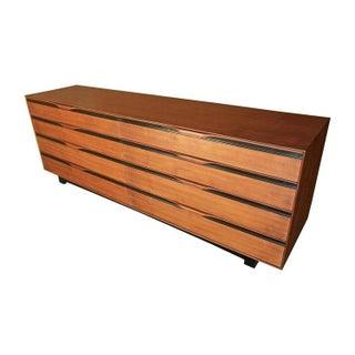 John Kapel Rosewood Dresser