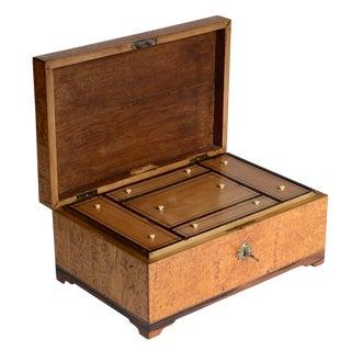 Fine Danish Empire Box