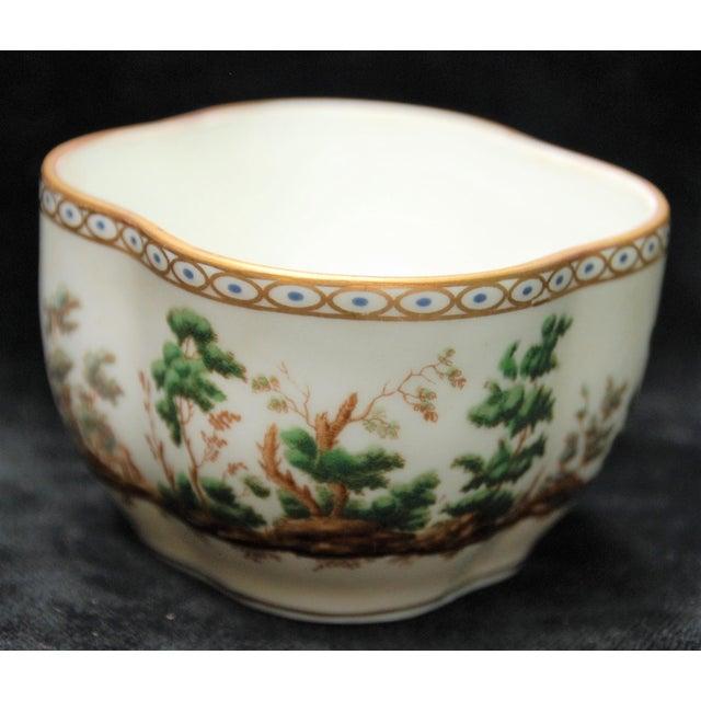 Richard Ginori Gin 117 Small Trinket Bowl - Image 5 of 6