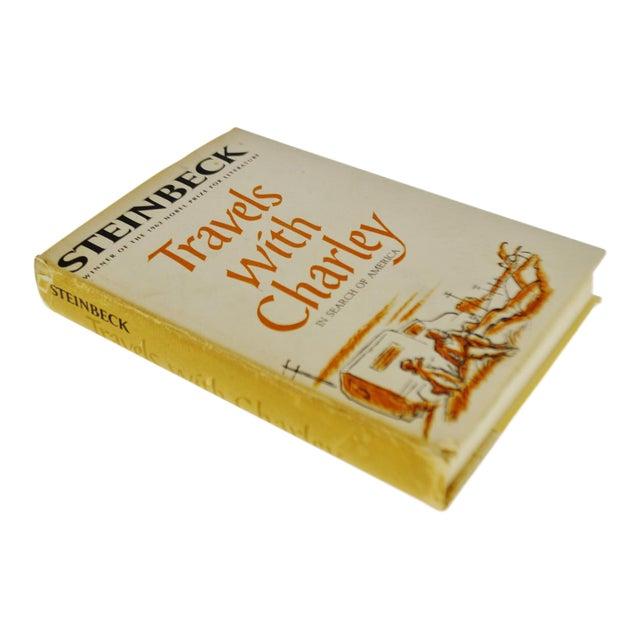 john steinbeck travels with charley pdf