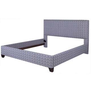 Kravet Stonybrook King Platform Bed