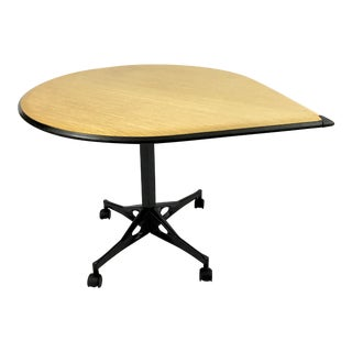 Herman Miller Relay Teardrop Table