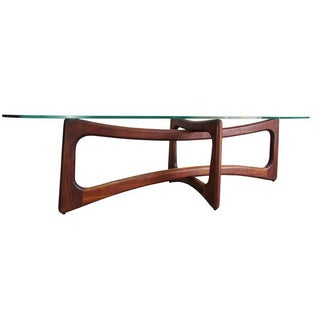 Adrian Pearsall Ribbon Coffee Table