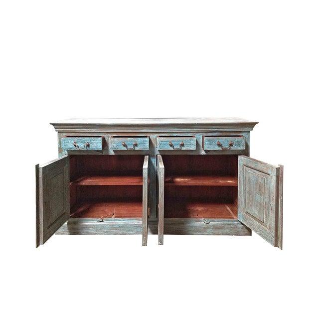 Image of Brix Lagoon Sideboard Buffet