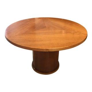 Skovby Cherry Dining Table
