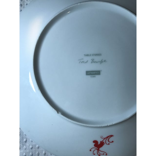 Tord Boontje's Table Stories Dinnerware Pieces - Set of 4 - Image 10 of 10