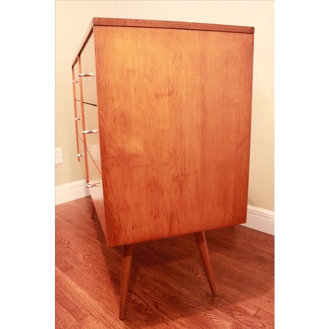 Paul McCobb Planner Group Six-Drawer Dresser - Image 6 of 9
