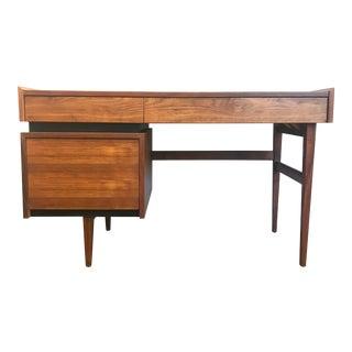 Mertun L. Gershun for Dillingham Walnut Desk