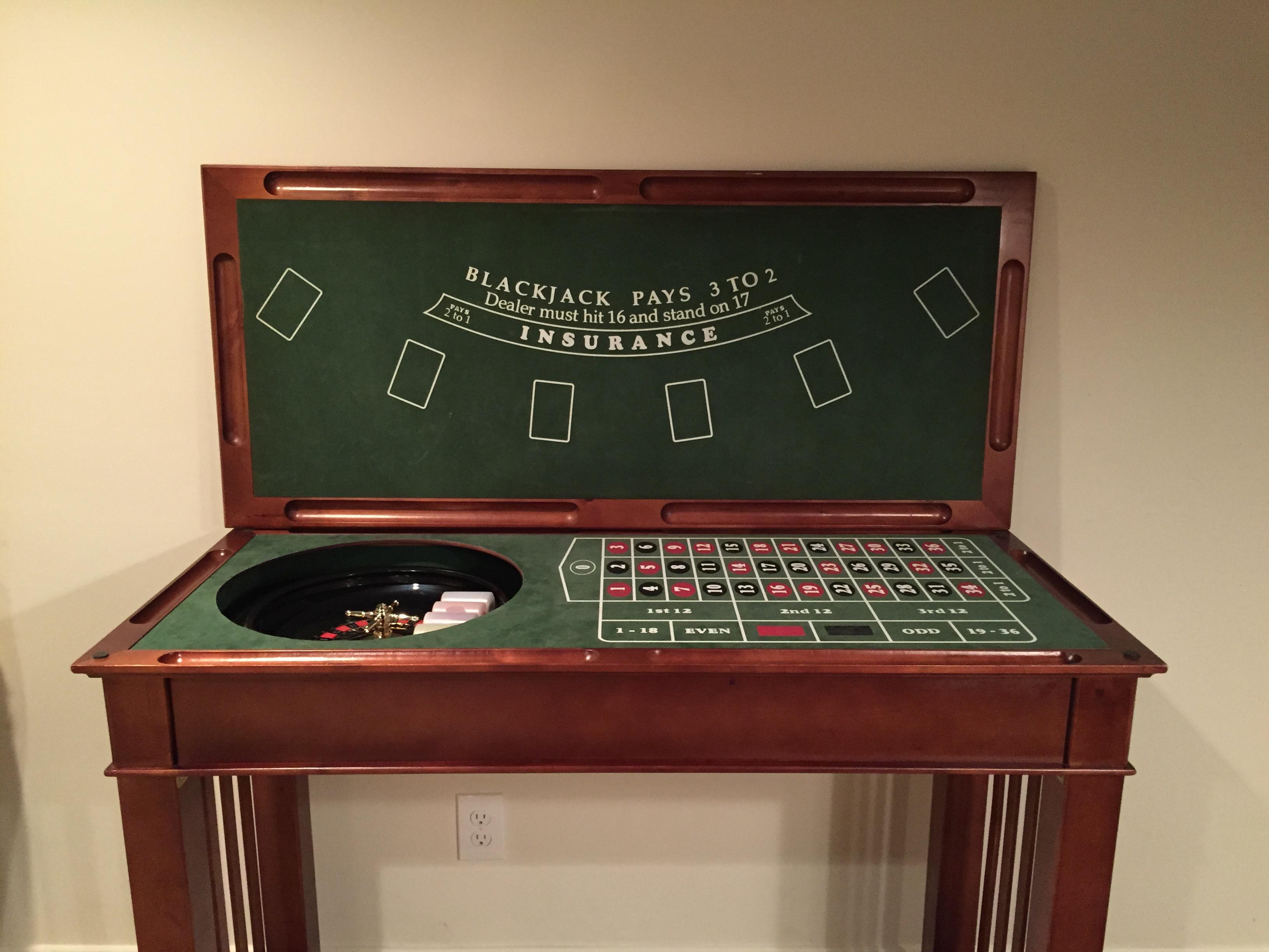 hidden casino