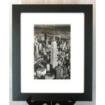 Image of Framed Photograph - Empire State Building Kalisher