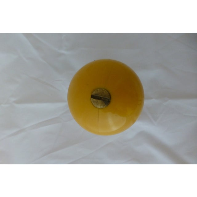 Mid Century Italian Pepper Mill - Image 4 of 8