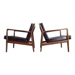 Dux Folke Ohlsson Lounge Chair