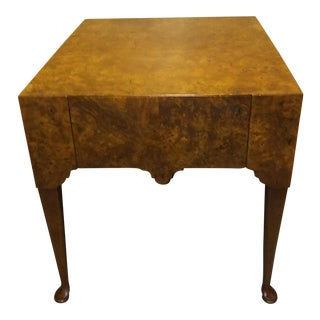 Tomlinson Georgian Modern Side Table