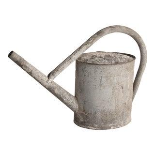 Vintage Zinc Watering Can