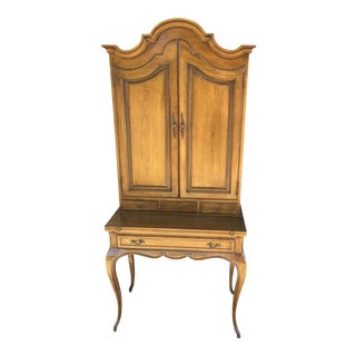 French Style Bodart Secretary Desk