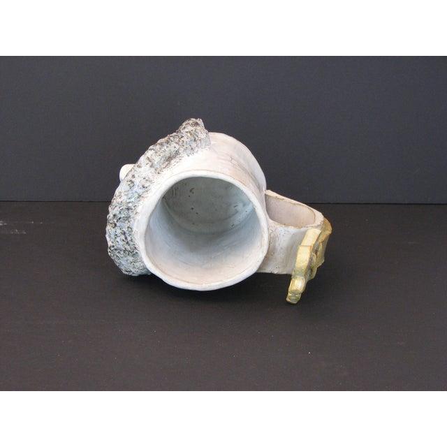 Jerry Garcia Heavy Pottery Mug - Image 7 of 7