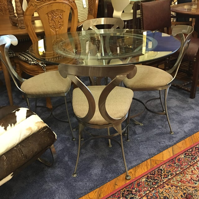 Shaver Howard Dining Set - Image 3 of 9