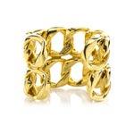 Image of Chanel Double Link Bracelet