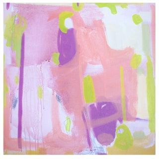 "Michelle Armas Painting ""Six Zero Bravo"""