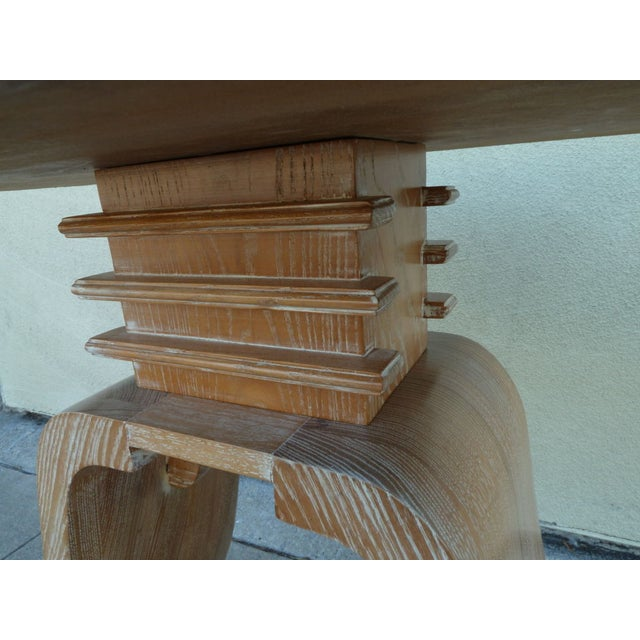 Image of Mid-Century Side Tables by Paul Frankl