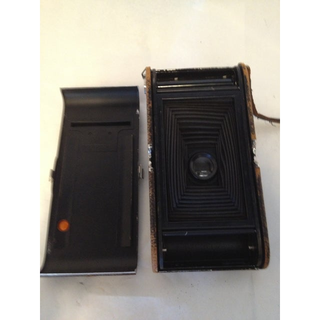 Image of Commercial Size Eastman Kodak Camera