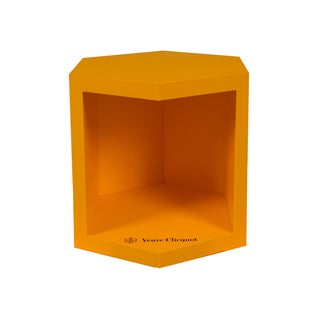 Veuve Clicquot Promotional Display Box