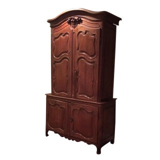 French 19th Century Armoire