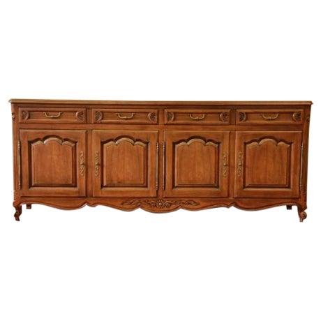 John Widdicomb Vintage Long Dresser - Image 1 of 9