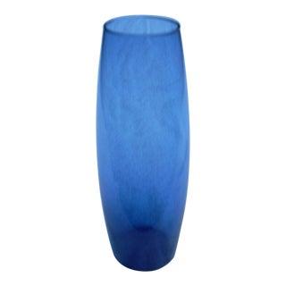 Iittala Crystal Bud Vase