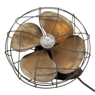 Vintage Emmerson Wall Fan